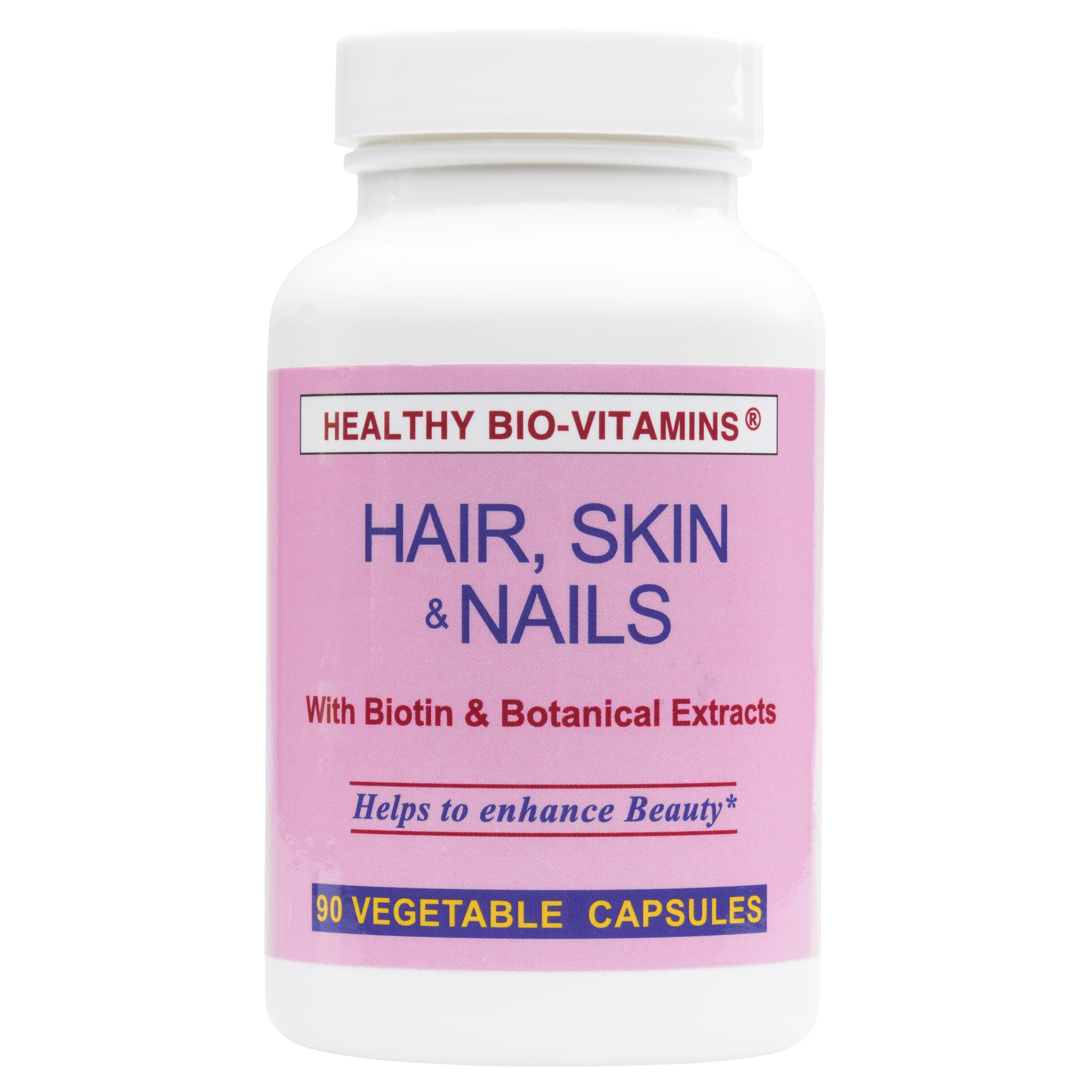 top rated hair skin and nail supplements
